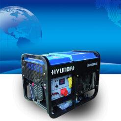 HYUNDAI DHY-12500LE