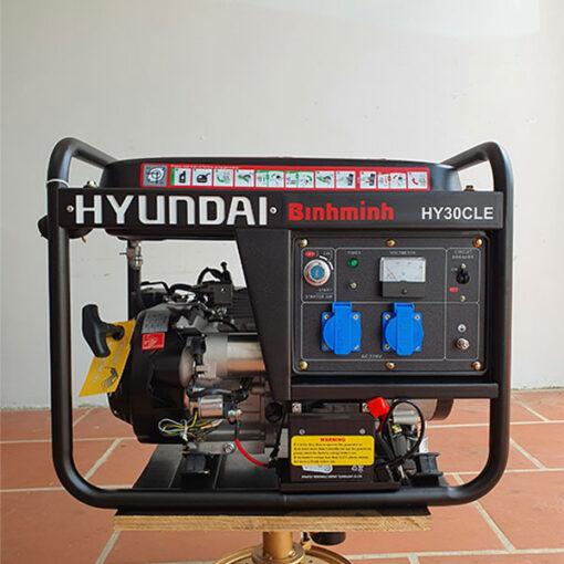 HYUNDAI HY-30CLE