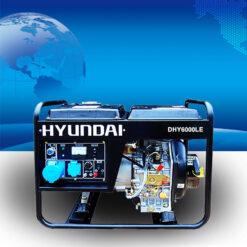 HYUNDAI DHY-6000LE