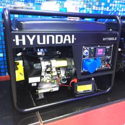Hyundai HY-7000LE