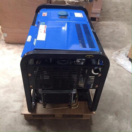 Máy phát điện 10kw chạy dầu 1pha. DHY-12500LE 2