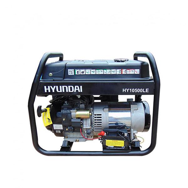 Máy phát điện 8kw. Hyundai HY-10500LE