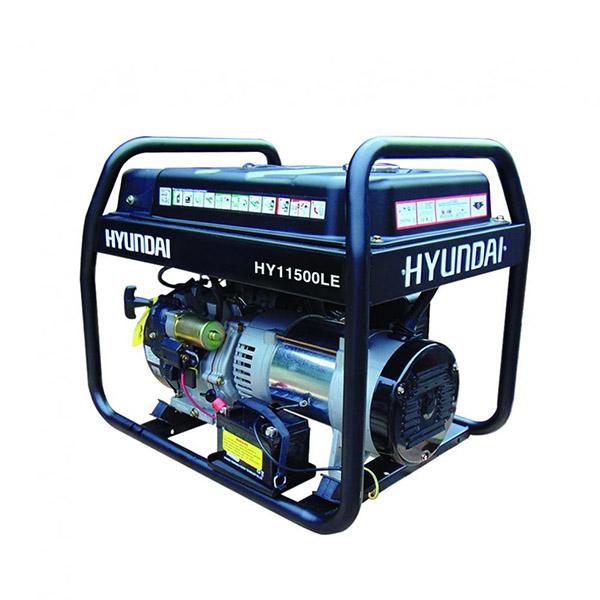 Máy phát điện 9kw. Hyundai HY-11500LE 1