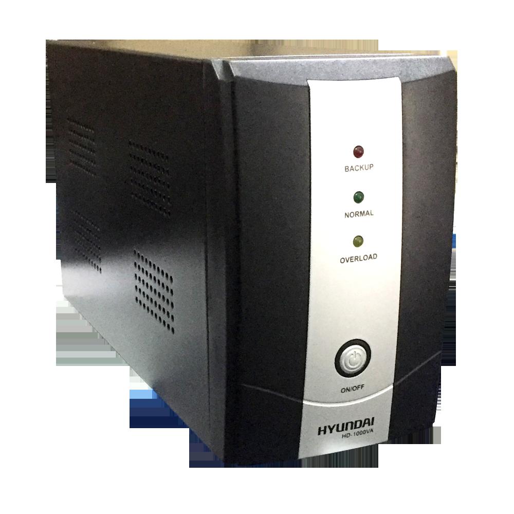 Bộ lưu điện UPS 1000VA HD1000VA