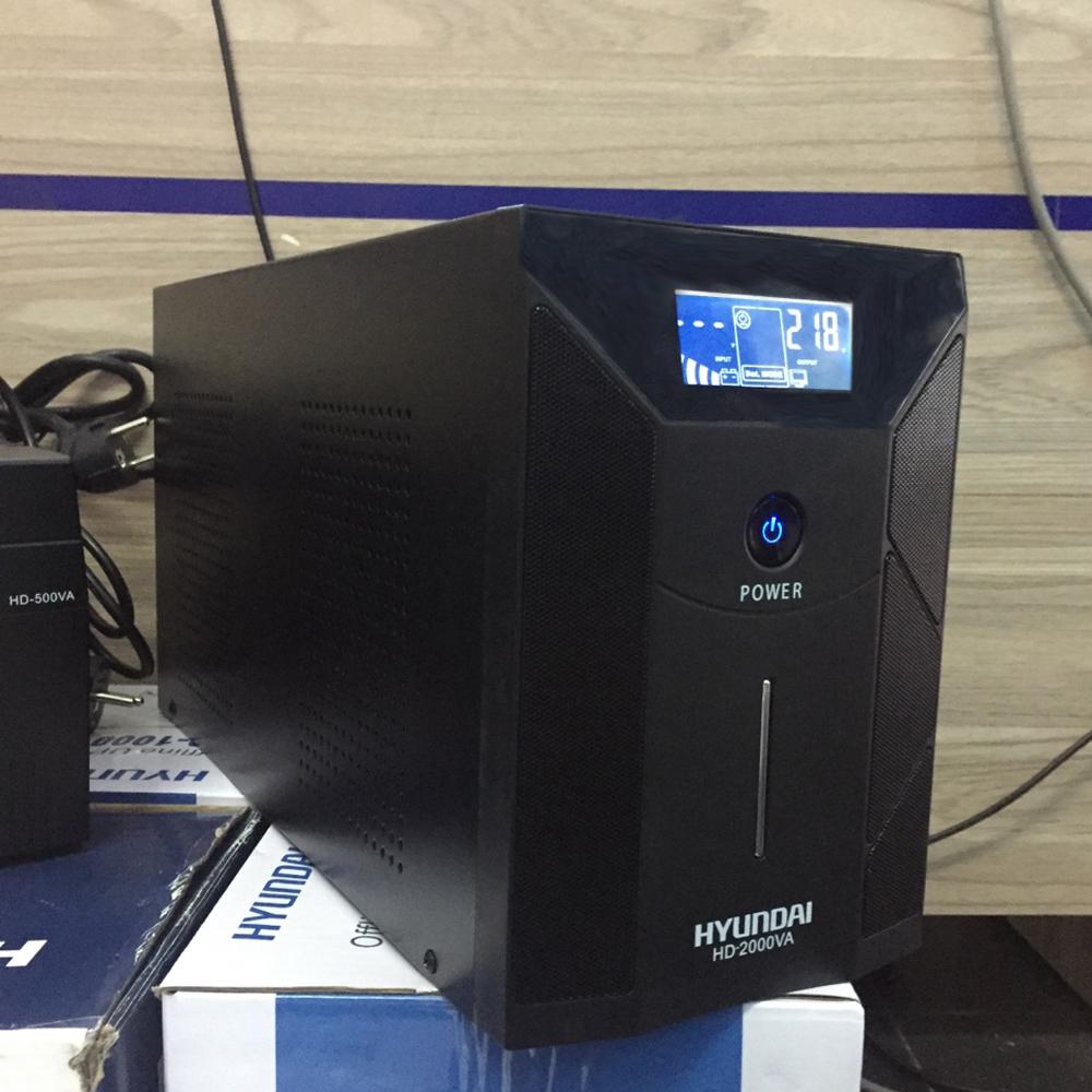 Bộ lưu điện UPS 2000VA. HD-2000
