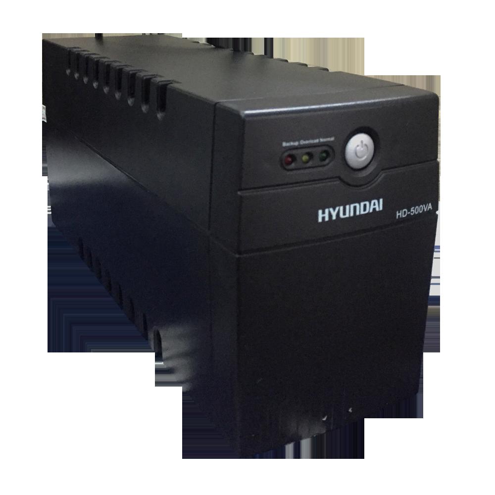 Bộ lưu điện UPS 500VA HD-500VA