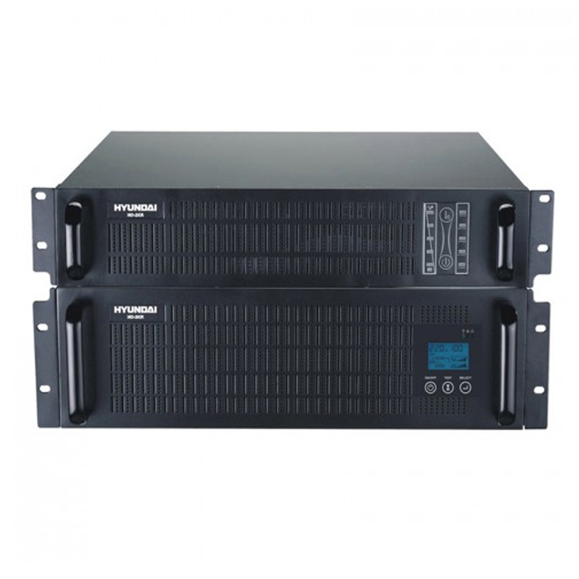UPS Rack Online 10KVA Hyundai HD-10KR