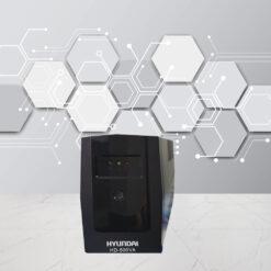 Bộ lưu điện ups hyundai HD-500VA